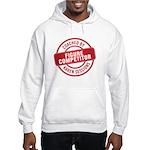 Figure Competitor Hooded Sweatshirt