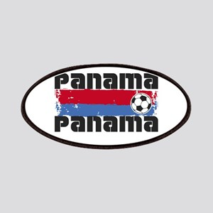 Panama Soccer Patches