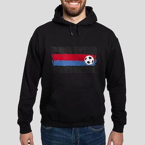 Panama Soccer Hoodie (dark)