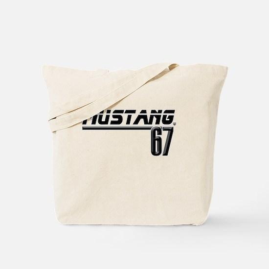 stangbar67 Tote Bag