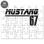 stangbar67 Puzzle