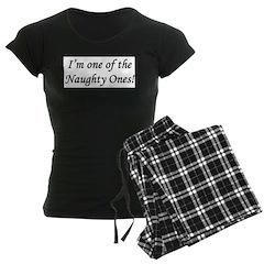 naughtyones Pajamas