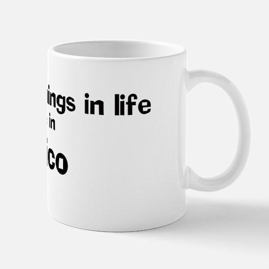 Chico: Best Things Mug