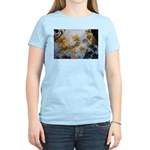 Moments in time!006 Women's Light T-Shirt