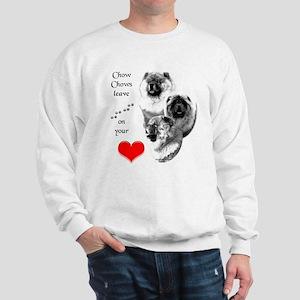 Chow 4 Sweatshirt