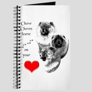Chow 4 Journal