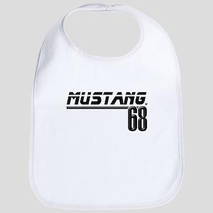 Mustang 68 Bib