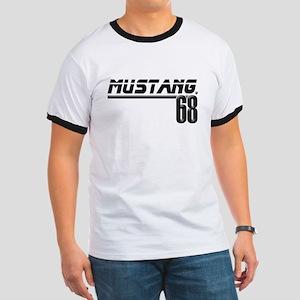 Mustang 68 Ringer T