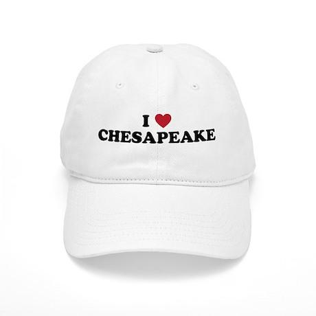 CHESAPEAKEblack Cap