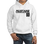 Mustang 69 Hooded Sweatshirt