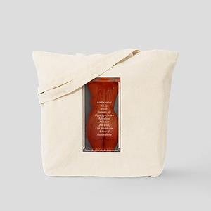 Huny Hunny Honey Tote Bag