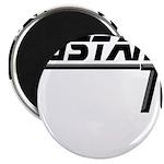 Mustang 70 Magnet