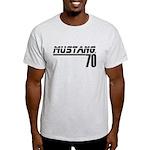 Mustang 70 Light T-Shirt
