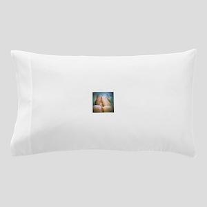 Bathtime Secrets Pillow Case