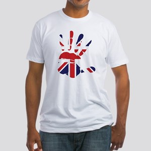 Hand Fitted T-Shirt