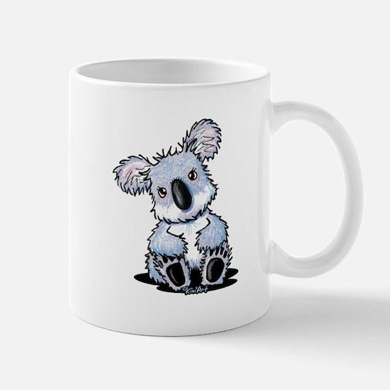Sitting Koala Mug