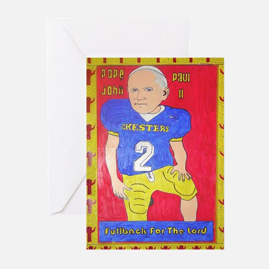 popecards Greeting Cards