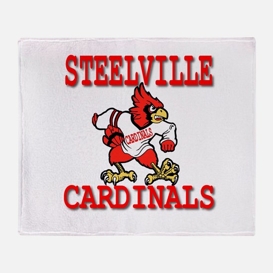cards.png Throw Blanket