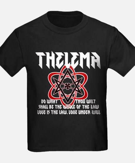 Thelema Rocks T