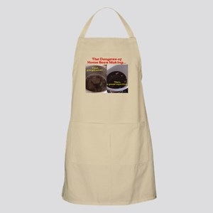 home brew Apron
