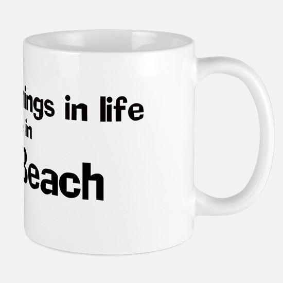 Muir Beach: Best Things Mug