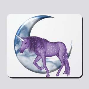 Dreamland Unicorn Mousepad