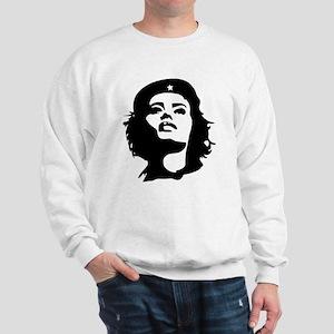 Revolutionary Woman Sweatshirt