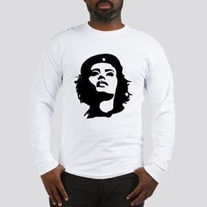 Revolutionary Woman Long Sleeve T-Shirt