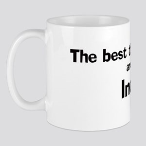 Indio: Best Things Mug