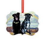 Picture 5 Picture Ornament