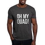 O. M. Q. Dark T-Shirt
