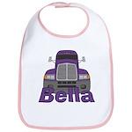 Trucker Bella Bib