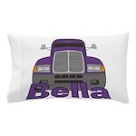 Trucker Bella Pillow Case