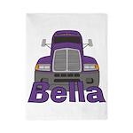 Trucker Bella Twin Duvet