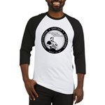 IT Professional's Seal Baseball Jersey