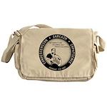 IT Professional's Seal Messenger Bag