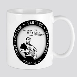 IT Professional's Seal Mug