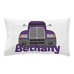 Trucker Bethany Pillow Case