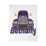 Trucker Bethany Twin Duvet