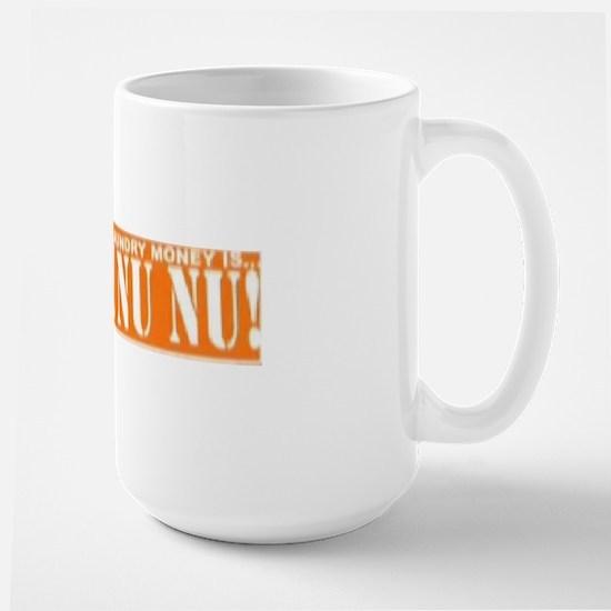 Wakkie Nu Nu Large Mug
