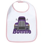 Trucker Bonnie Bib