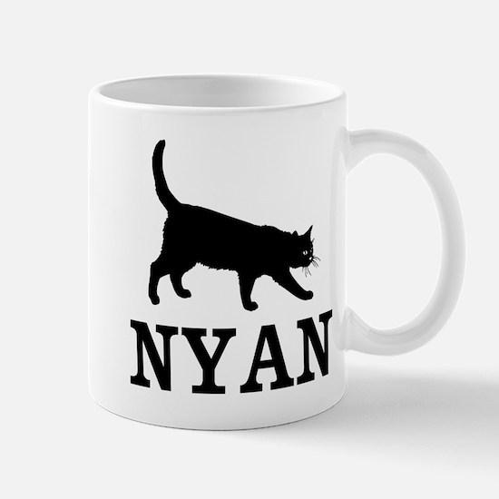 Nyan Cat Mug