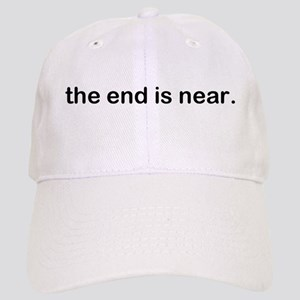 The end is near Cap