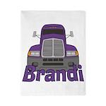 Trucker Brandi Twin Duvet