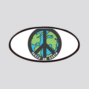 Peace on Earth. Patches