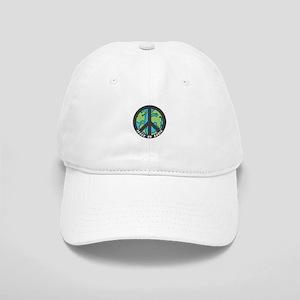 Peace on Earth. Cap