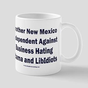 New Mexico Independent Mug