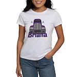 Trucker Briana Women's T-Shirt