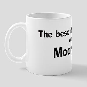 Moorpark: Best Things Mug