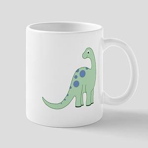 Happy Baby Dinosaur Mug